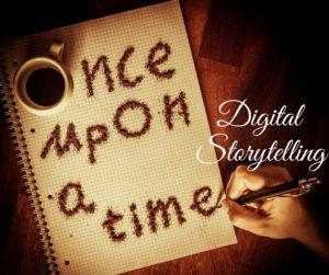 Digital storytelling that really inspires