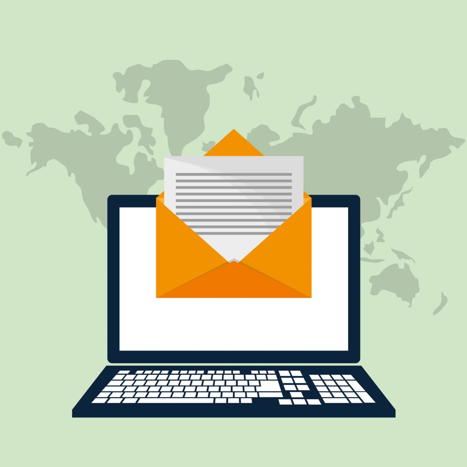 EMAIL MARKETING DIGITAL MARKETING SERVICES