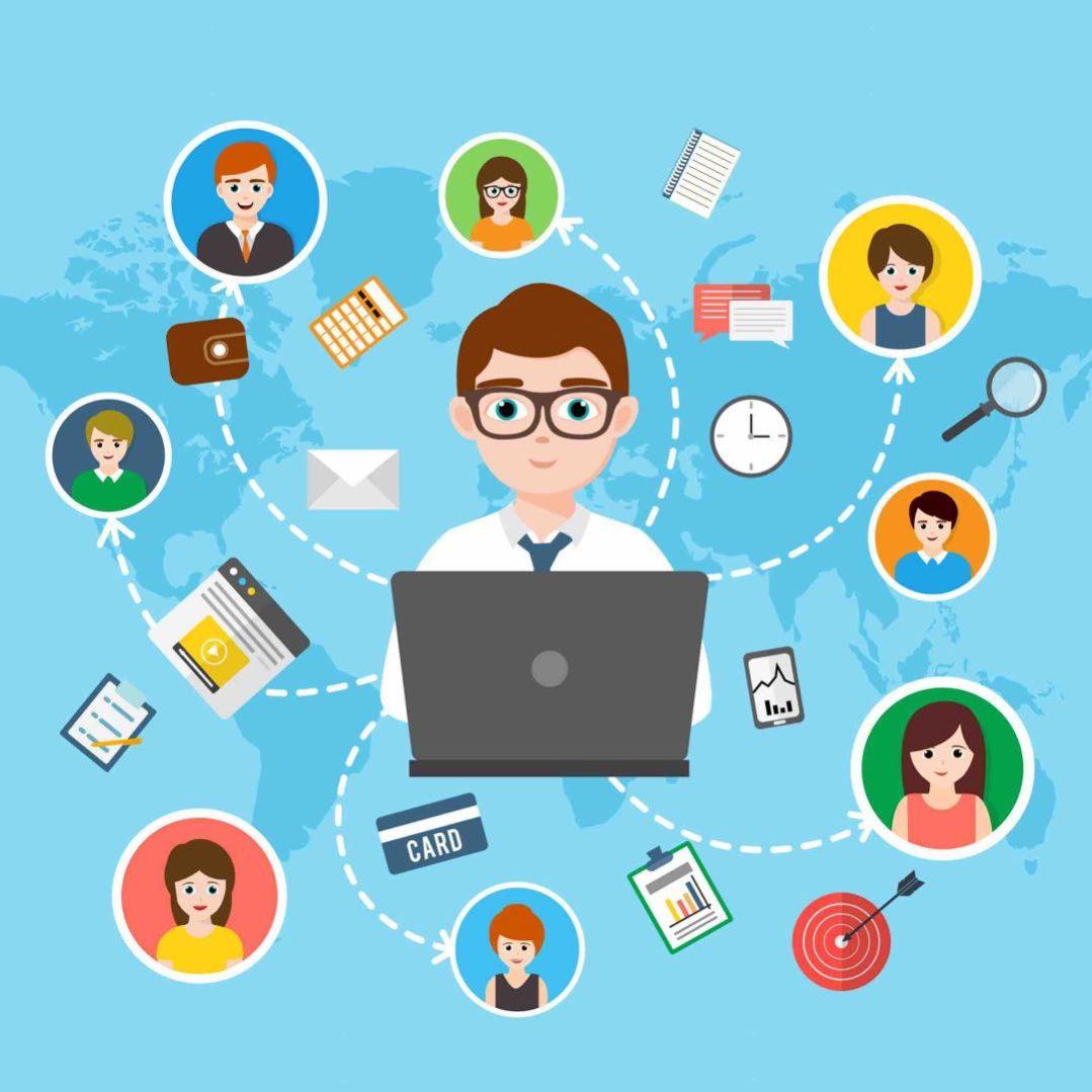 Influencer Digital Marketing services India