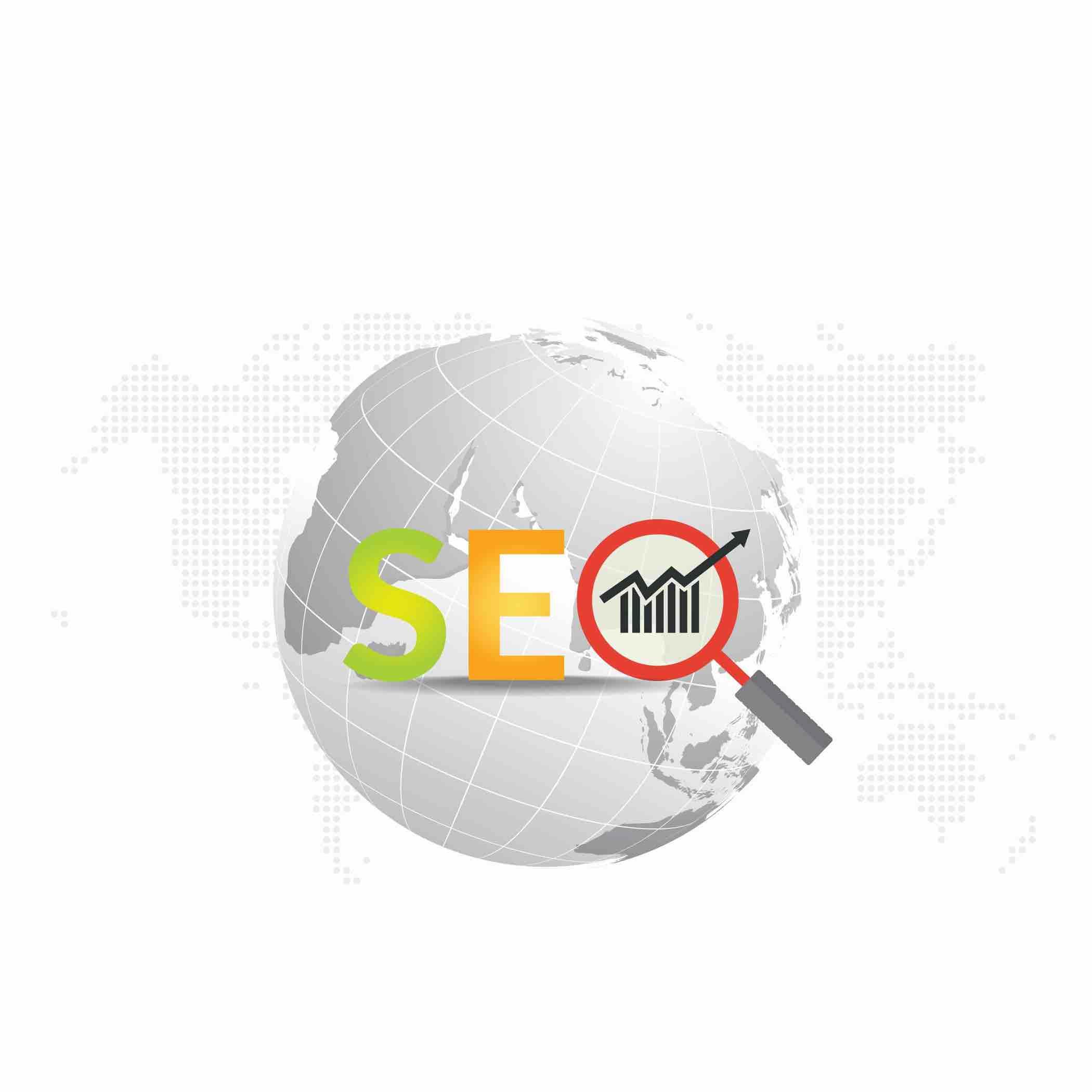 SEO Digital Marketing Services Provider