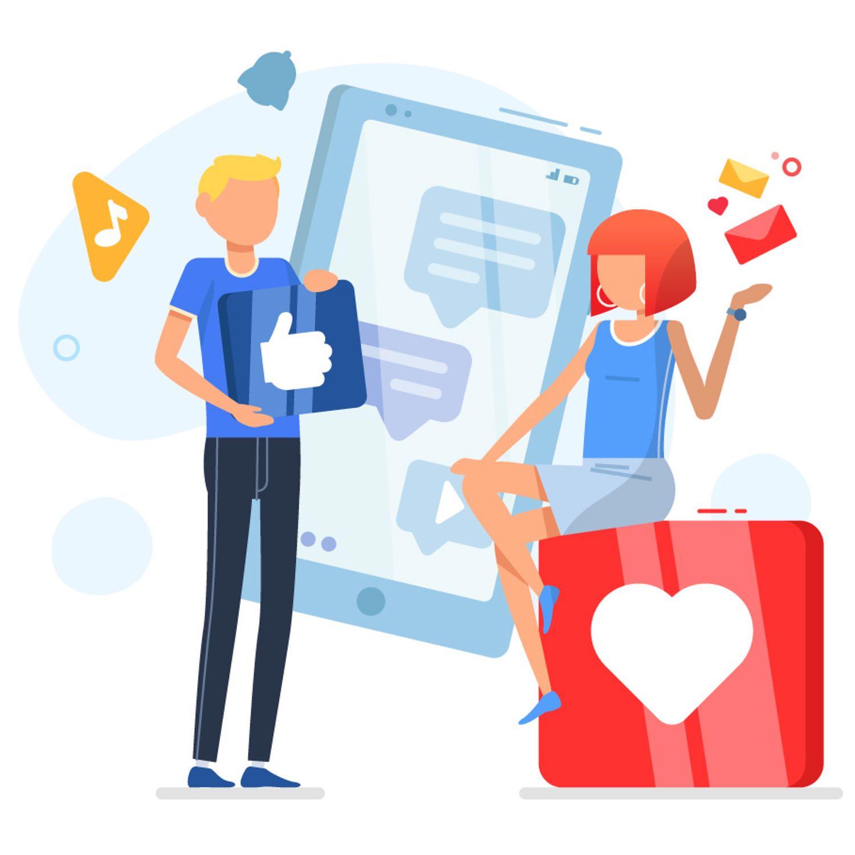 SOCIAL MEDIA DIGITAL MARKETING SERVICE PROVIDER