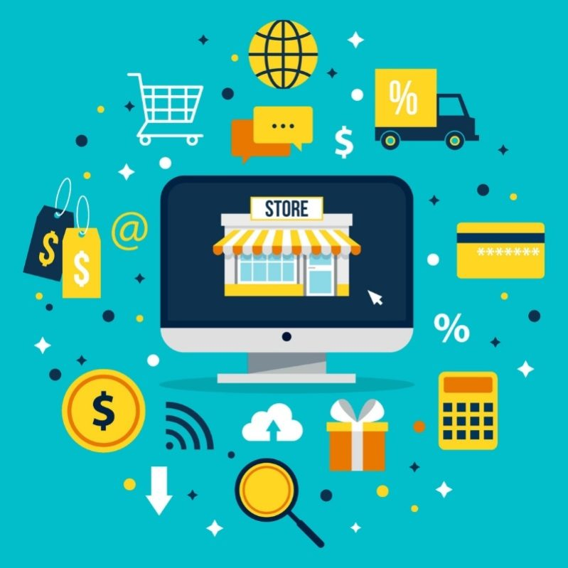 ecommerce strategy consulting digital commerce consulting