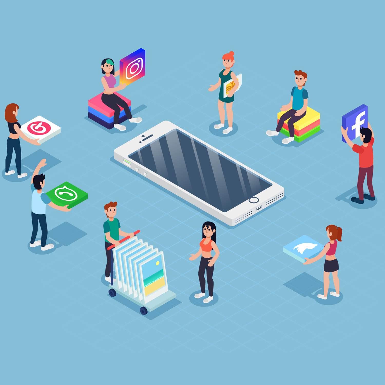digital media branding strategy by best digital branding agency India