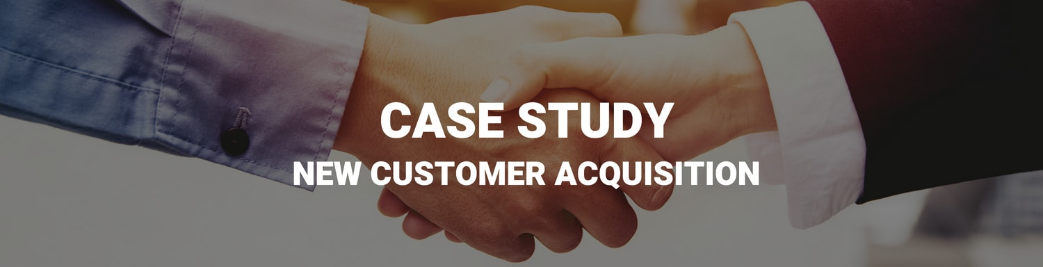 New Customer Acquisition by best digital marketing agency in pune