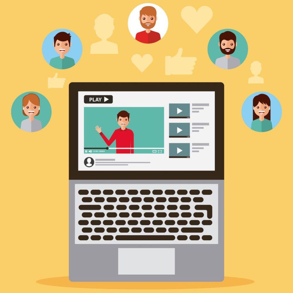 social media management services by social media marketing companies in delhi