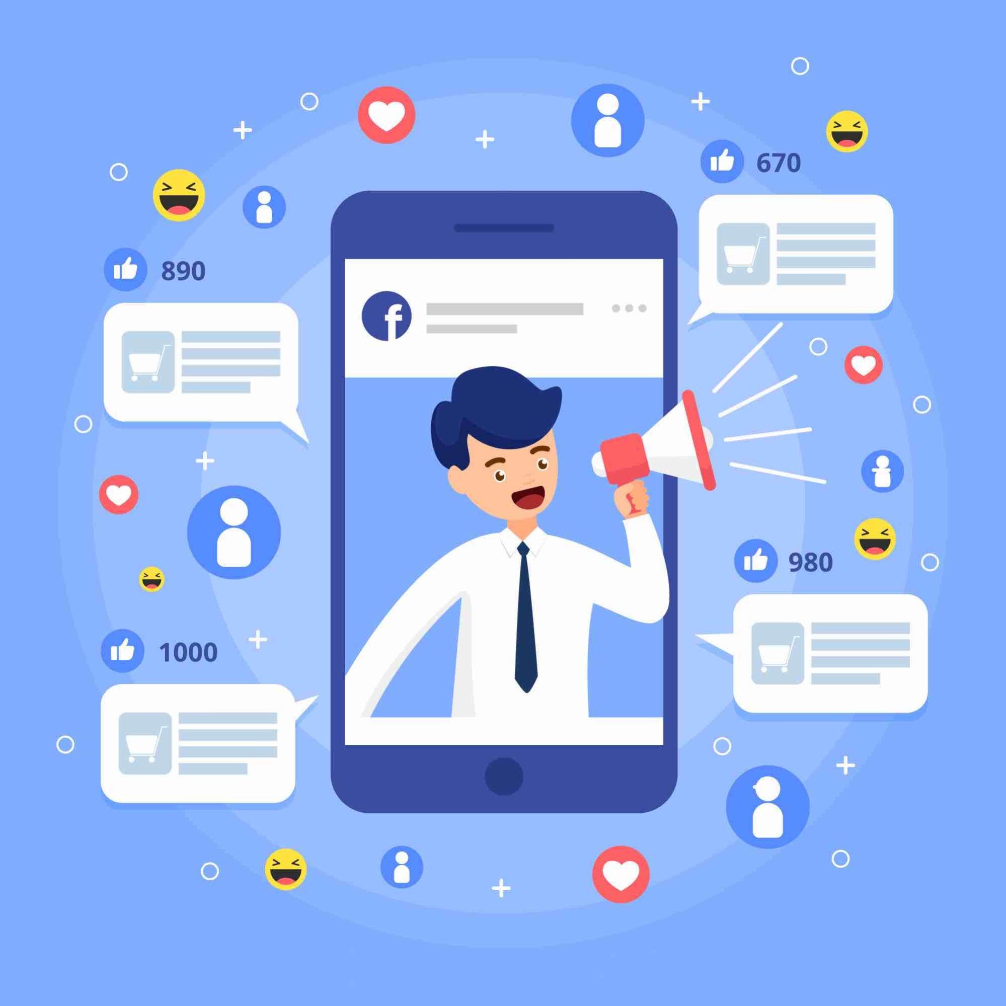 social media marketing services in mumbai by social media agency india