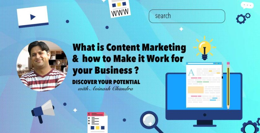 What is content marketing & how to make it work for your business - 2