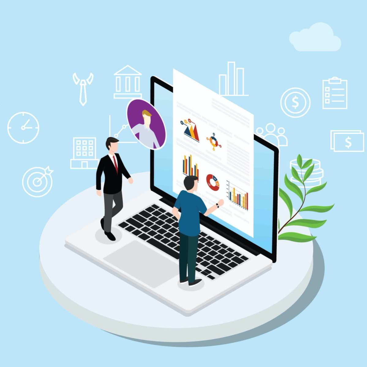 crm services by best crm companies in india