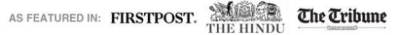 Coverage of new logo design company in delhi