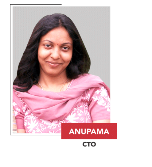 anupama part of best marketing companies in the world
