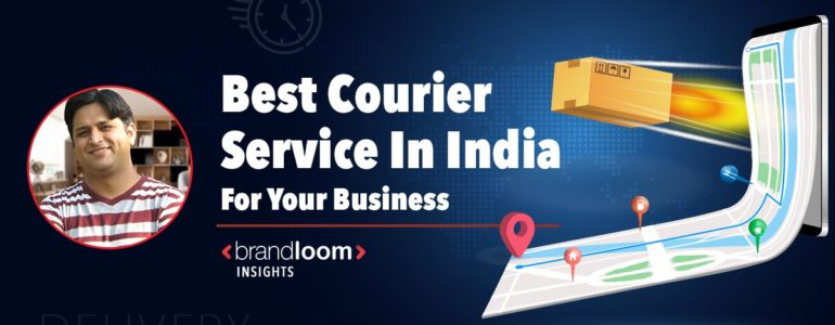 Best Courier Service in India for your Business