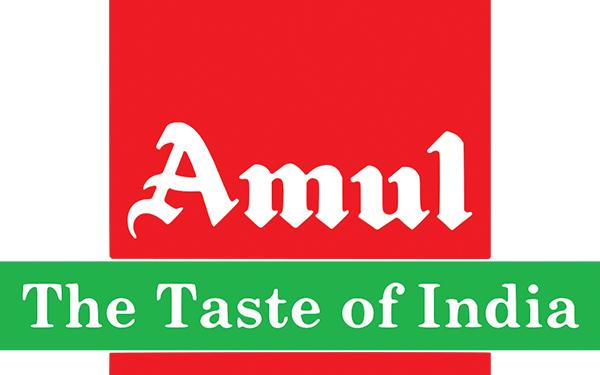 Amul Tagline