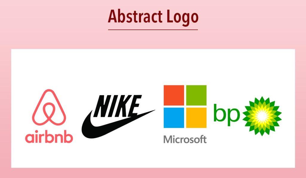 Abstract Mark Logos