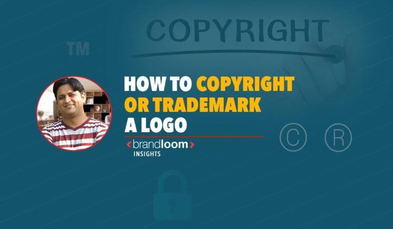 How to Copyright or Trademark a Logo?